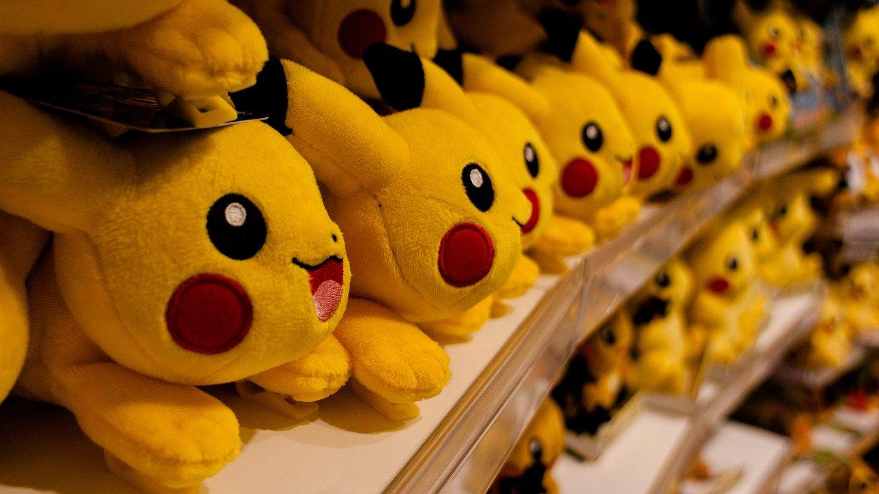 Où se procurer ds casquettes pokemon ?