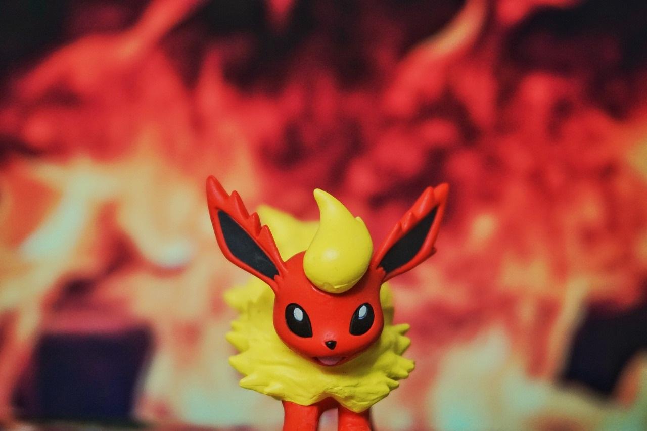 Figurine pokemon pas cher